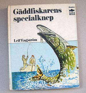 Bok Gäddfiskarens Specialknep ljus