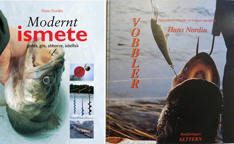 Mix Böcker Ismete Vobbler 2017